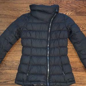 Athleta Goose Down Running Jacket xs